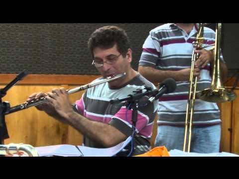 Trombone Atrevido de Pixinguinha-Rômulo Santiago e Heriberto Porto