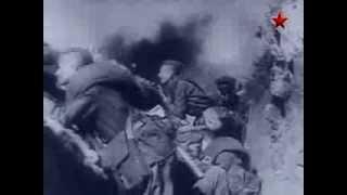 28. Освобождение - Берлинская наступательная операция - Окружение(Телевизионный сериал, посвященный наступательным операциям РККА в конце войны. Большое количество военной..., 2013-10-25T20:17:59.000Z)