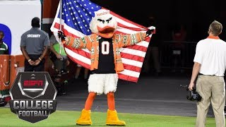 Miami can be a top College Football Playoff team with win over Notre Dame | ESPN