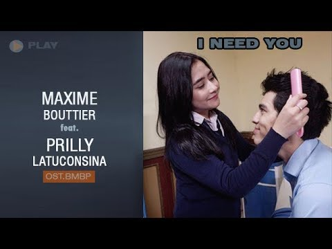 Maxime feat. Prilly - I Need You