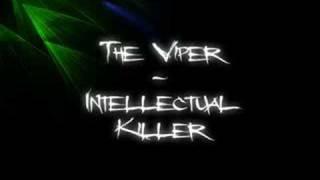 The Viper - Intellectual Killer (Nosferatu & Endymion Remix)