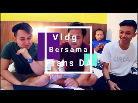 Keren Cenat Cenut Lagu Frans D'Academy Kolaborasi # Vlog