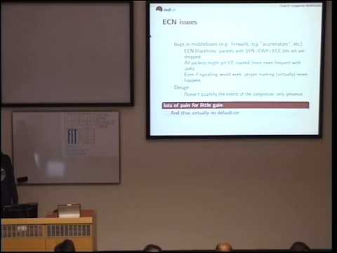 Florian Westphal - Data Center TCP