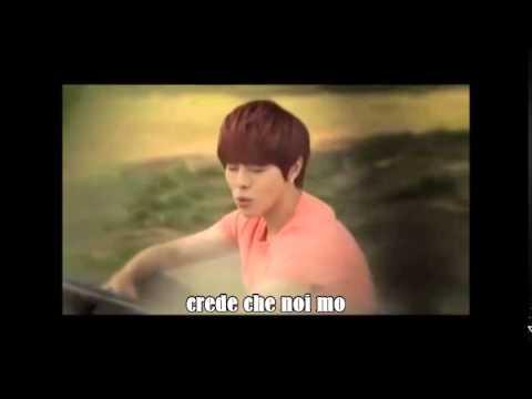 4k - Rocking Girl (Racchia) canzone coreana italianizzata