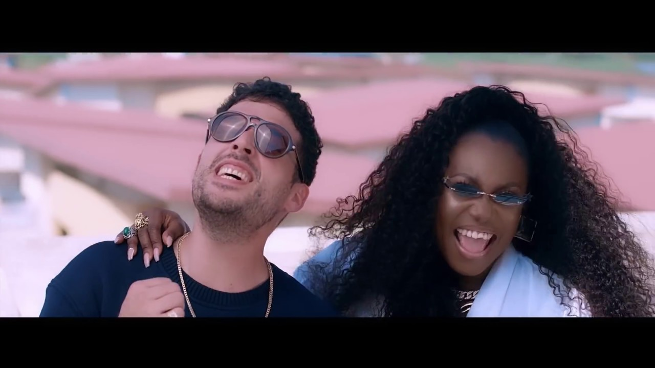 Download Solarrio x Niniola - On My Mind (Official Music Video)