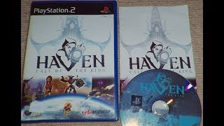 Quick Look | Haven - Call of the King (2002) PlayStation 2 HD | Midway