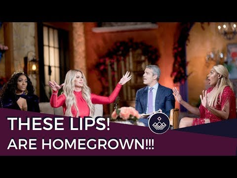 Lips & Wigs | Real Housewives of Atlanta S10 Reunion P2 RECAP