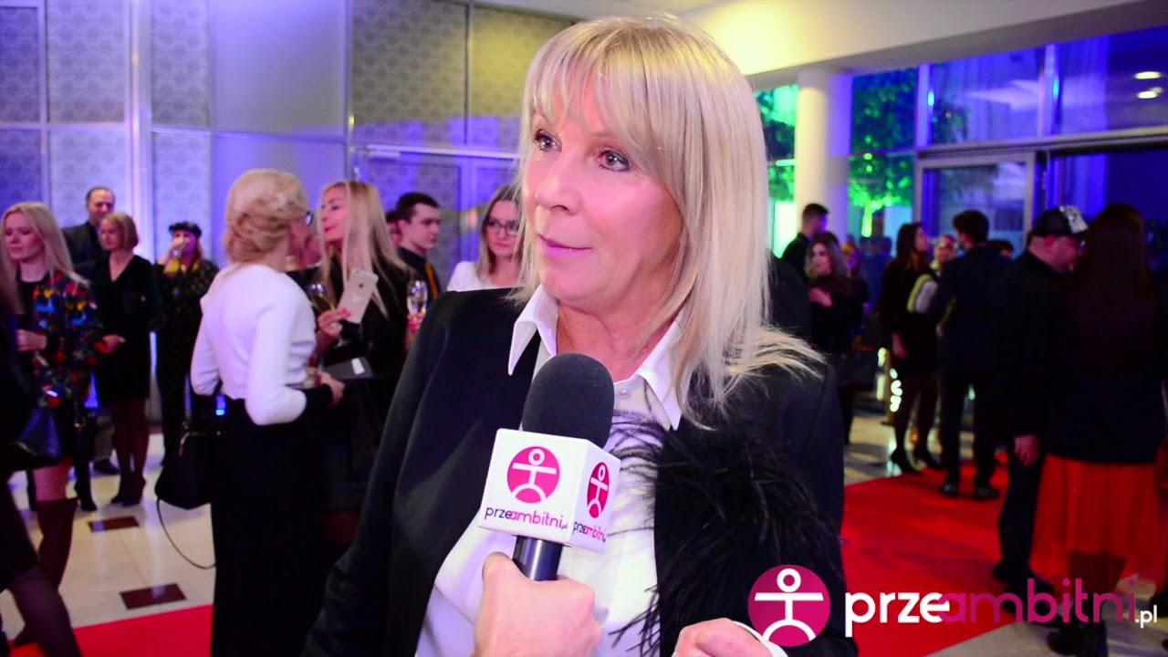 Jak Mariola Bojarska-Ferenc radziła sobie modowo w PRL-u?  | przeAmbitni.pl