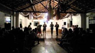 18º Encontro de Jovens Espíritas de Lavras - Quando eu penso em Jesus