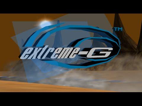 Nintendo 64 Longplay [021] Extreme G