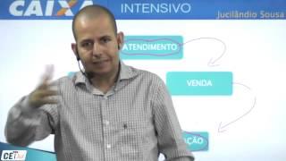 Atendimento - Marketing de Relacionamento - CEF 2014 - Amostra de Aula do Atual