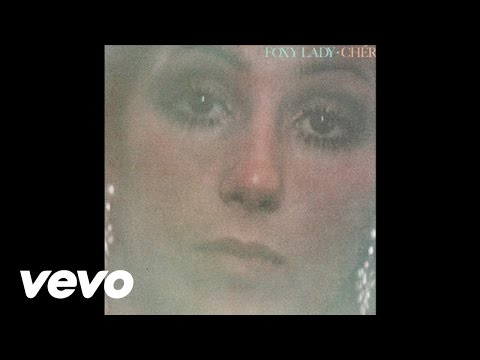 Cher - Don't Hide Your Love (Audio)