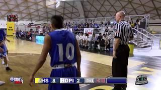 Alchesay vs Hopi Boys Basketball Full Game! thumbnail
