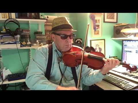 Jazz Violin Solo: Grant Green/