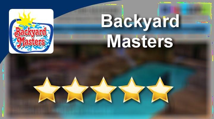 Backyard Masters Farmingdale Outstanding 5 Star Review By Gilbert F.