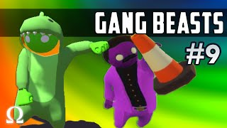 Video BOXING ROCKY, BOSSY CEO! | Gang Beasts #9 Funny Moments ft. Vanoss, Jiggly, FourZero download MP3, 3GP, MP4, WEBM, AVI, FLV November 2017