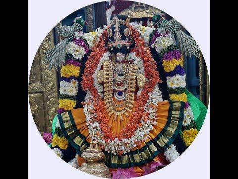 8 Feb 2019 Sri Chenchuakshi Thayar Pathi Ula Thai Velli Chembur Mumbai