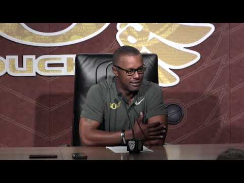 Coach Taggart Press Conference 8-28-17