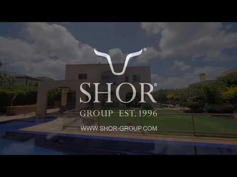 Shor Group International Real Estate - Luxury Home In Caesarea Israel