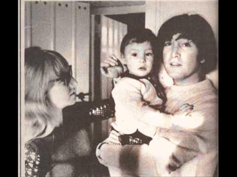 John Lennon Talking About Son Julian 1964 65