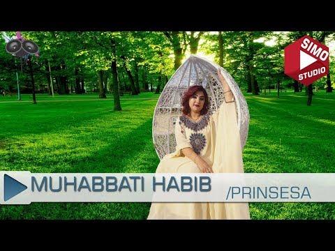 Мухаббат Хабиб - Принцеса (2018) | Muhabbati Habib - Prinsesa (2018)