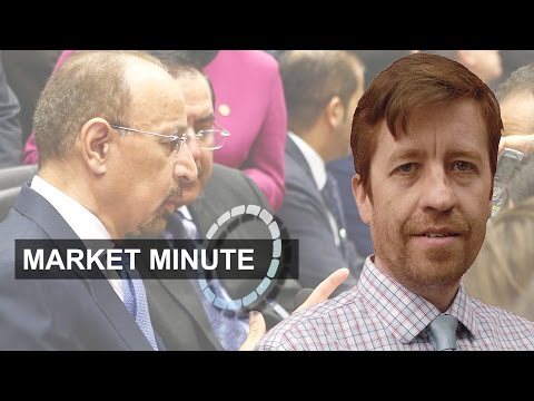 Post-Opec oil, US jobs report  | Market Minute