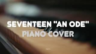 "[Full Album Piano Cover /전 곡 피아노 커버] 세븐틴(SEVENTEEN) 3rd ""An …"