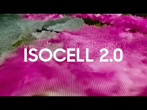 ISOCELL 2.0: The Next Generation Pixel for Your Next Smartphone | Samsung