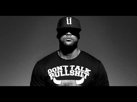 Booba Trône Type Beat || by Wy Vee