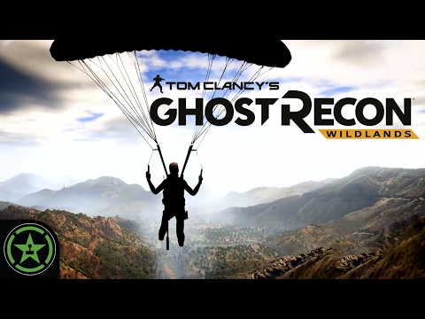 Let's Play - Ghost Recon Wildlands