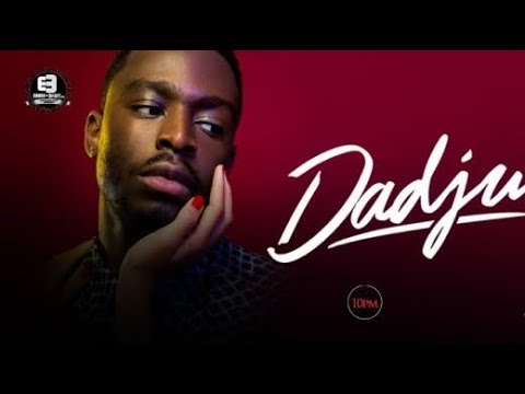 Dadju - Jaloux  Instrumental By Crystal Sound
