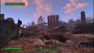 Fallout 4 Settlement Building Guide - Sunshine Tidings Co-Op Part 1