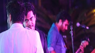 Line One band Sanwedana (LIVE) Shihan Mihiranga with Shane Zing