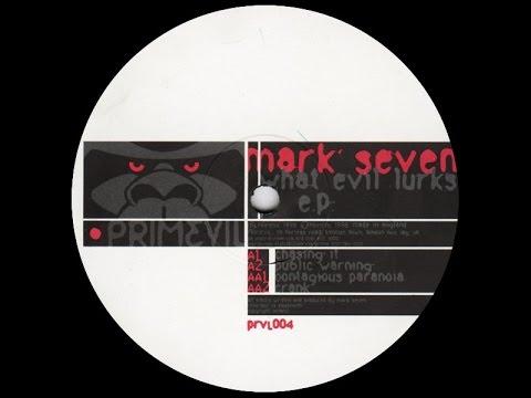 Mark Seven - Chasing It