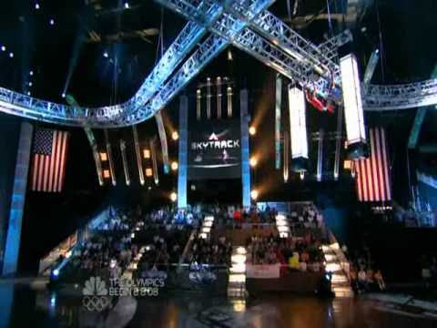 American Gladiators - S02Ep10 - Season 2 - Full Episode