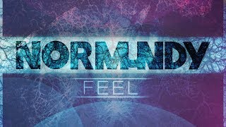 NORMUNDY - Feel (Official Lyric Video)