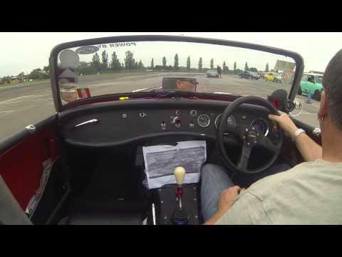 7 Oaks Motor Club Autosolo Youtube