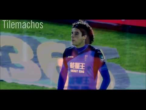Guillermo Ochoa  ● Welcome To Standard Liege?  ● 2017 Saves