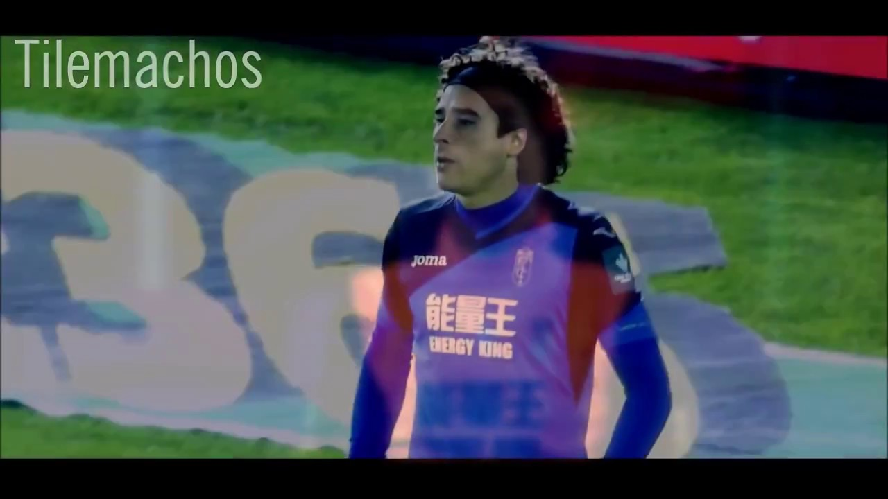 80994edb8 Guillermo Ochoa ○ Welcome to Standard Liege  ○ 2017 Saves - YouTube