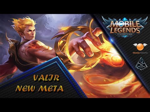 Mobile Legends Ranked Game Play Mabar 🔘 LIVE | Malaysia