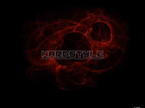 showtek - colours of the hardstyle