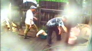 Красная икра, грязно, браконьеры в погонах, Камчатка - 6