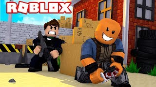 😡HACKER VS COMKEAN! - Roblox Counter Blox Dansk