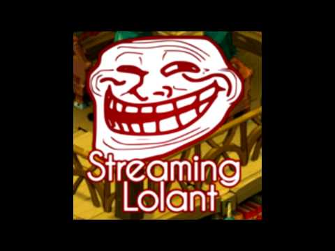 Playlist Streaming Lolant
