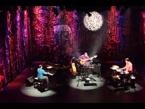 Trio Corrente  Programa Instrumental Sesc Brasil