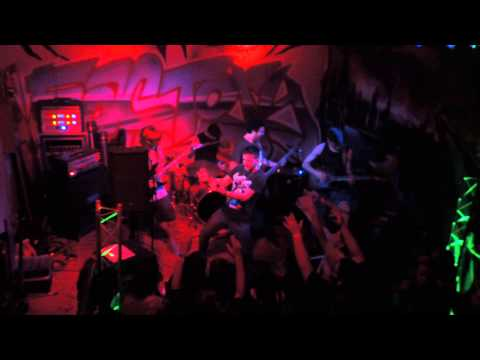 For The Kingdom - Smile - Live Ventura Music Factory 7/11/2015
