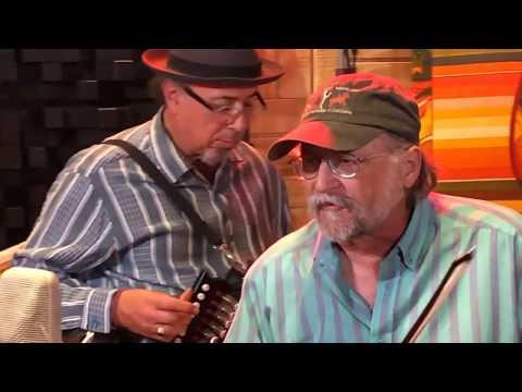 Phil Salazar and the Kin Folk Bayou Bound