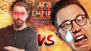 Wir gehen in RUNDE 2 | Age of Empires II DE [2/3]