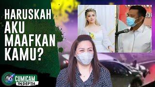 Download lagu Setelah Tersakiti dan Dikhianati, Akankah Istri Wakil Ketua DPRD Sulut Beri Maaf Kepada Suami?