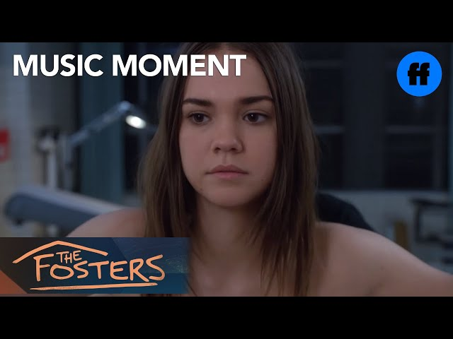 "The Fosters | Season 4, Episode 12 Music: ""Nothing to Lose"" 